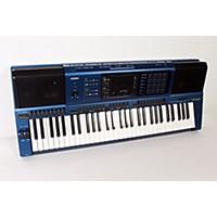 Used Casio Mz-X500 Music Arranger Black 888365926292