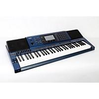 Used Casio Mz-X500 Music Arranger Black 888365958453