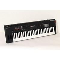 Used Yamaha Mx61 61 Key Music Production Synthesizer Black 190839003249