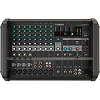 Yamaha Emx5 12-Input Powered Mixer With Dual 630 Watt Amp