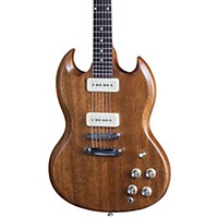 Gibson Sg Naked 2016 Limited Run Electric Guitar Walnut Vintage Gloss