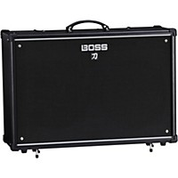 Boss Katana Ktn-100/2X12 100 W 2X12 Guitar Amplifier Black