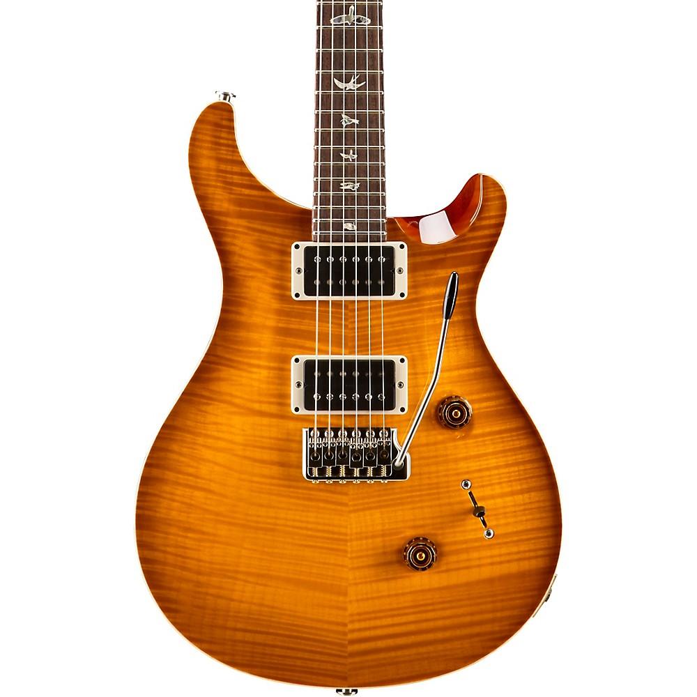 Prs Custom 24 10 Top Electric Guitar Mccarty Sunburst