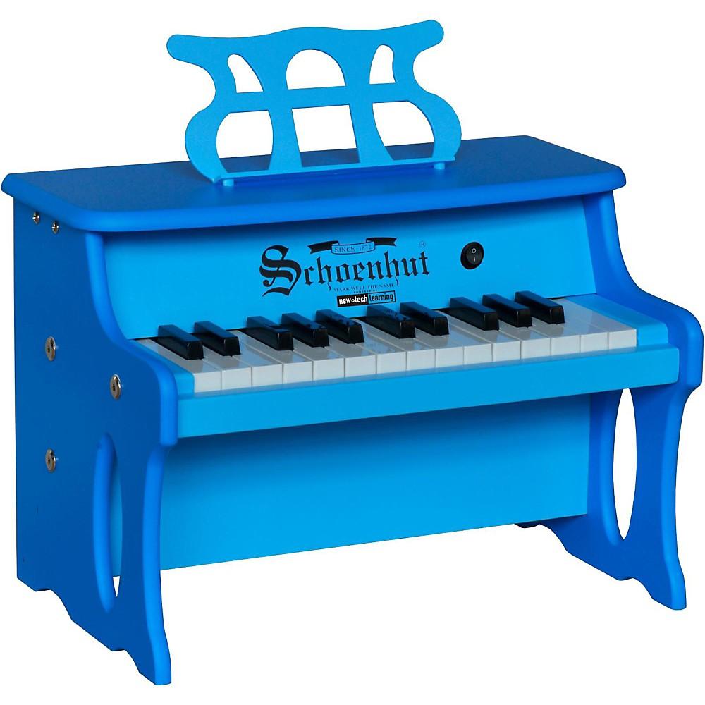 Schoenhut 25 Key 2 Toned Table Top Blue