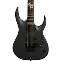 Washburn Parallaxe Series Px-Solar16frc Ola Englund Signature Model Electric Guitar Black Matte