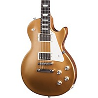 Gibson Les Paul Tribute T 2017 Electric Guitar Satin Gold Top