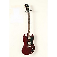 Used Gibson 2017 Sg Special T Electric Guitar Satin Cherry 190839048530