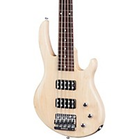 Gibson Eb Bass 5 String T 2017 Electric Bass Natural Satin