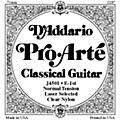 D'Addario J45 E-1 Pro-Arte Clear Normal Single Classical Guitar String thumbnail