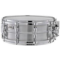 Yamaha Recording Custom Aluminum Snare Drum 14 X 5.5 In.