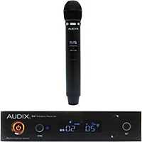 Audix Ap41 Vx5 Handheld Wireless System 554-586 Mhz