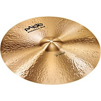 Paiste Formula 602 Modern Essentials Crash 22 In.