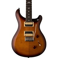 Prs Se Custom 24 Electric Guitar Tobacco Sunburst
