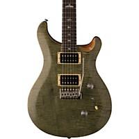 Prs Se Custom 24 Electric Guitar Trampas Green