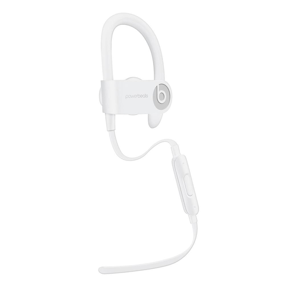 Beats By Dre Powerbeats3 Wireless Earphones White