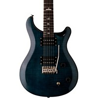 Prs 2017 Se Custom 22 Electric Guitar Whale Blue