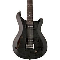 Prs Se 277 Baritone Semi-Hollow Electric Guitar Gray Black