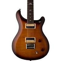 Prs 2017 Se 277 Baritone Electric Guitar Tobacco Sunburst