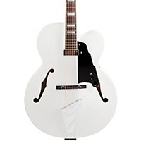 D'angelico Premier Series Exl-1 Hollowbody Electric Guitar White