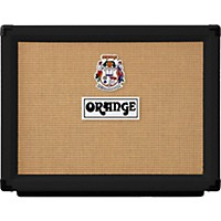 Orange Amplifiers Rocker 32 30W 2X10 Tube Guitar Combo Amplifier Black