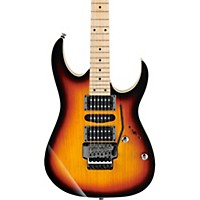 Ibanez Ibanez Rg Series Rg470ahm 6-String Electric Guitar Tri-Fade Burst