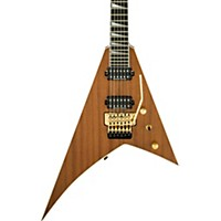 Jackson Pro Series Rhoads Rr24 Electric Guitar Natural
