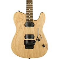 Charvel Pro-Mod San Dimas Style 2 Hh With Floyd Rose Ash Electric Guitar Natural Ash