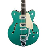 Gretsch Guitars G5622t Electromatic Center Block Double Cutaway With Bigsby Georgia Green