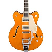 Gretsch Guitars G5622t Electromatic Center Block Double Cutaway With Bigsby Vintage Orange