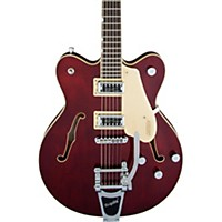 Gretsch Guitars G5622t Electromatic Center Block Double Cutaway With Bigsby Walnut
