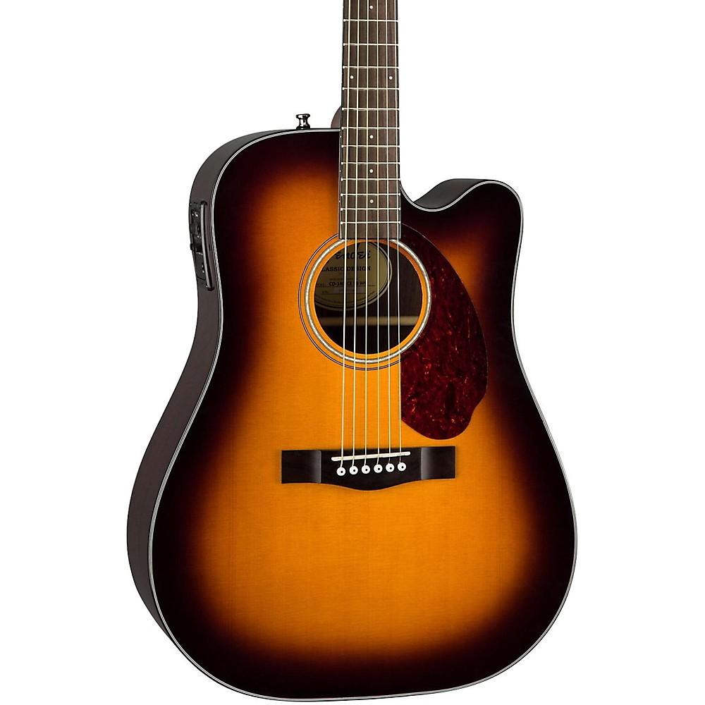 fender acoustic electric guitars for sale. Black Bedroom Furniture Sets. Home Design Ideas