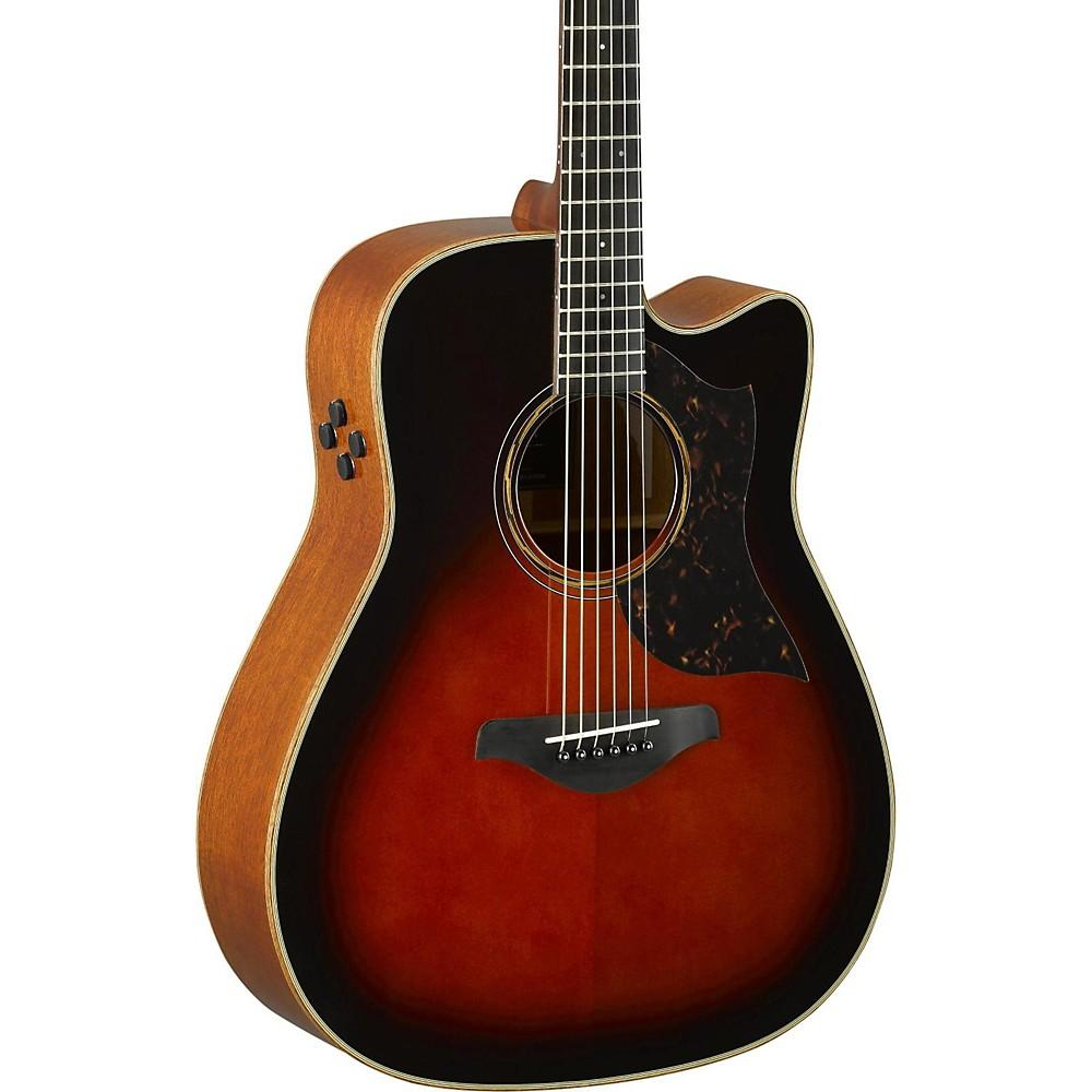 Yamaha Guitar Acr Acoustic Electric