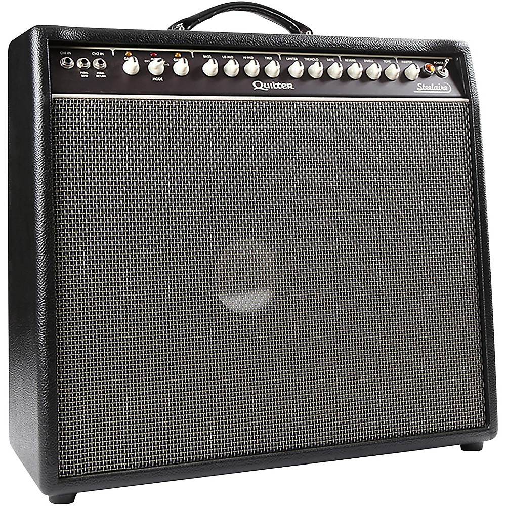 Guitar amps and amplifiers for bass, acoustic and electric
