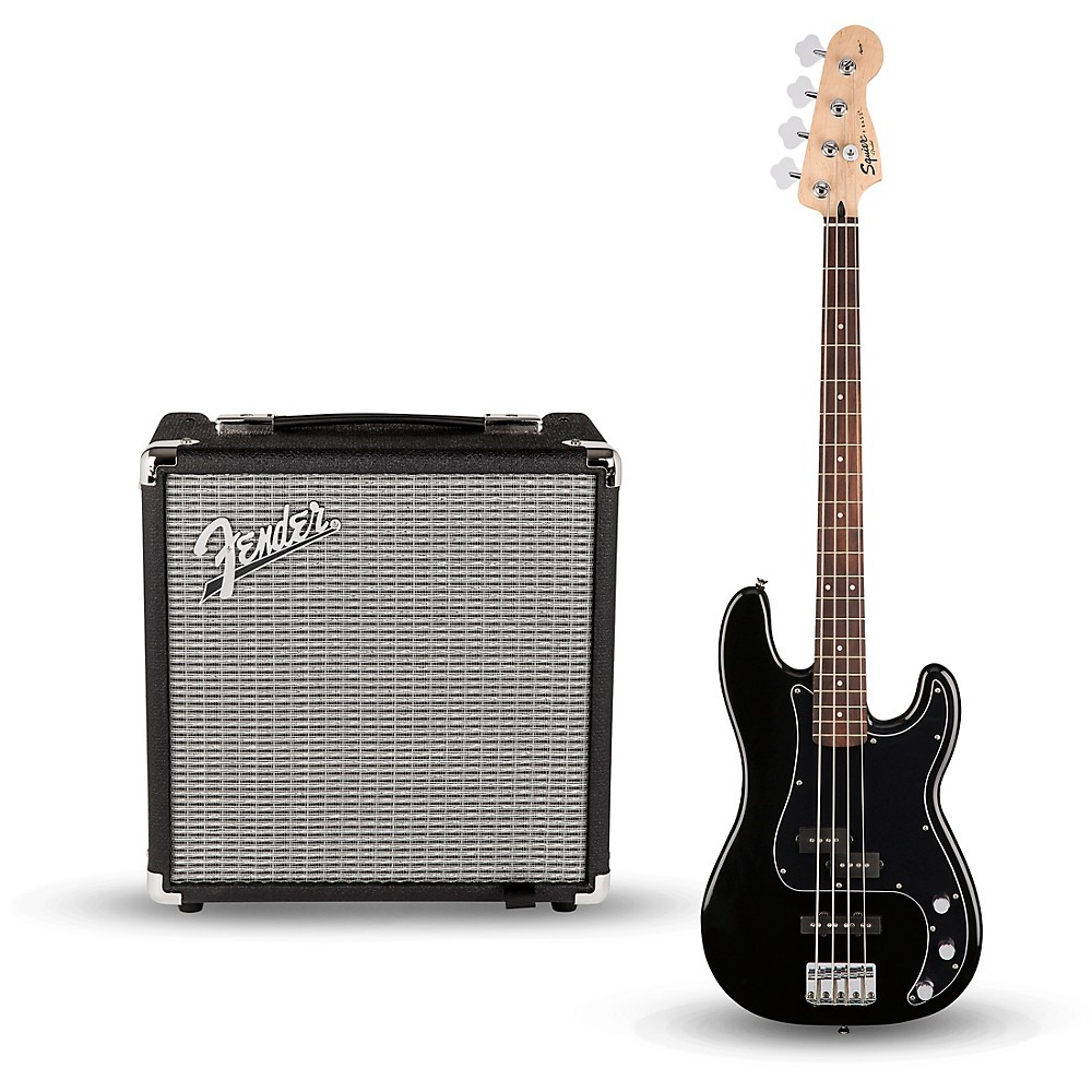 Squier Bass Guitars For Sale At GuitarMusician.com