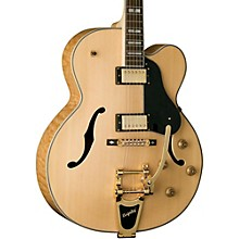 Washburn J7V Jazz Venetian Cutaway Electric Guitar