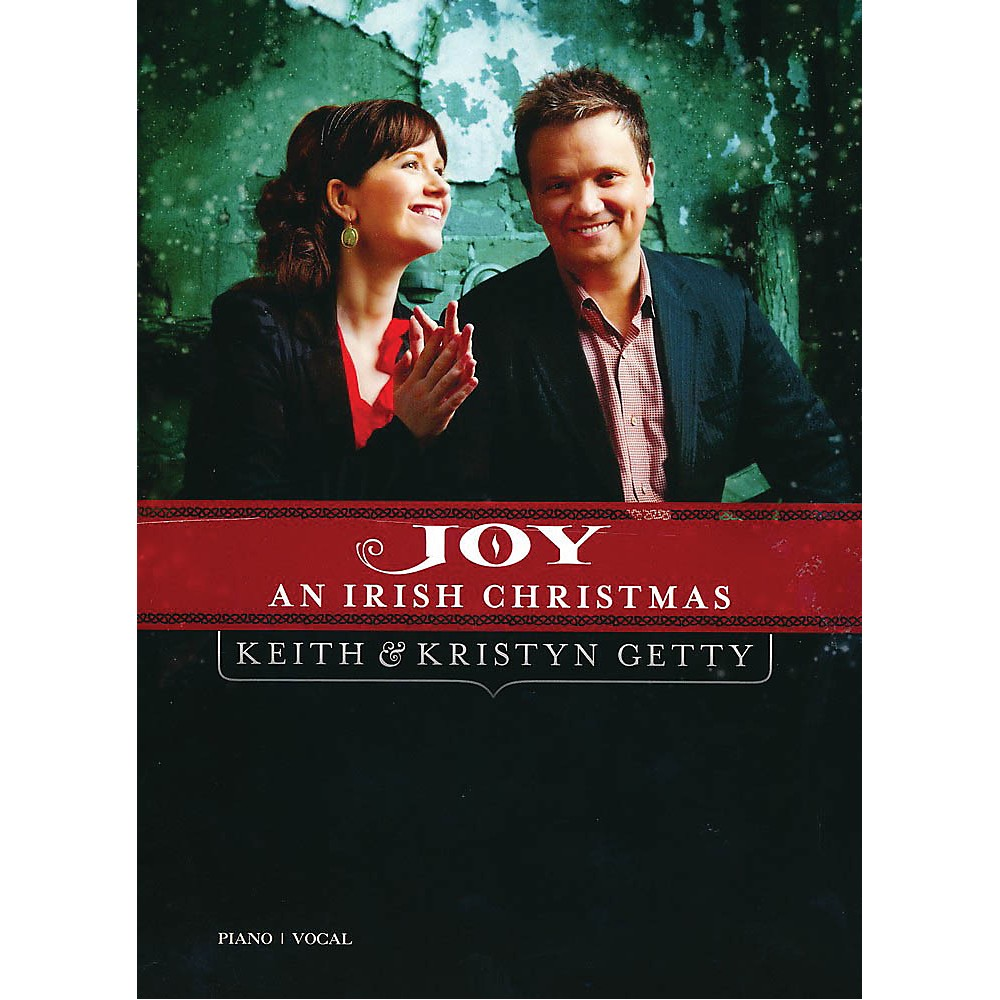 UPC 804879261025 - Keith & Kristyn Getty - Joy: An Irish Christmas ...