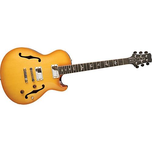 JA-15 with Nickel Hardware Hollowbody Electric Guitar