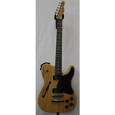 Fender JA90 Jim Adkins Thinline Telecaster Hollow Body Electric Guitar
