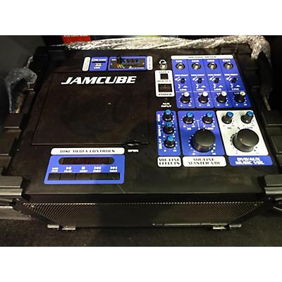 Vocopro JAM CUBE 1 Powered Speaker