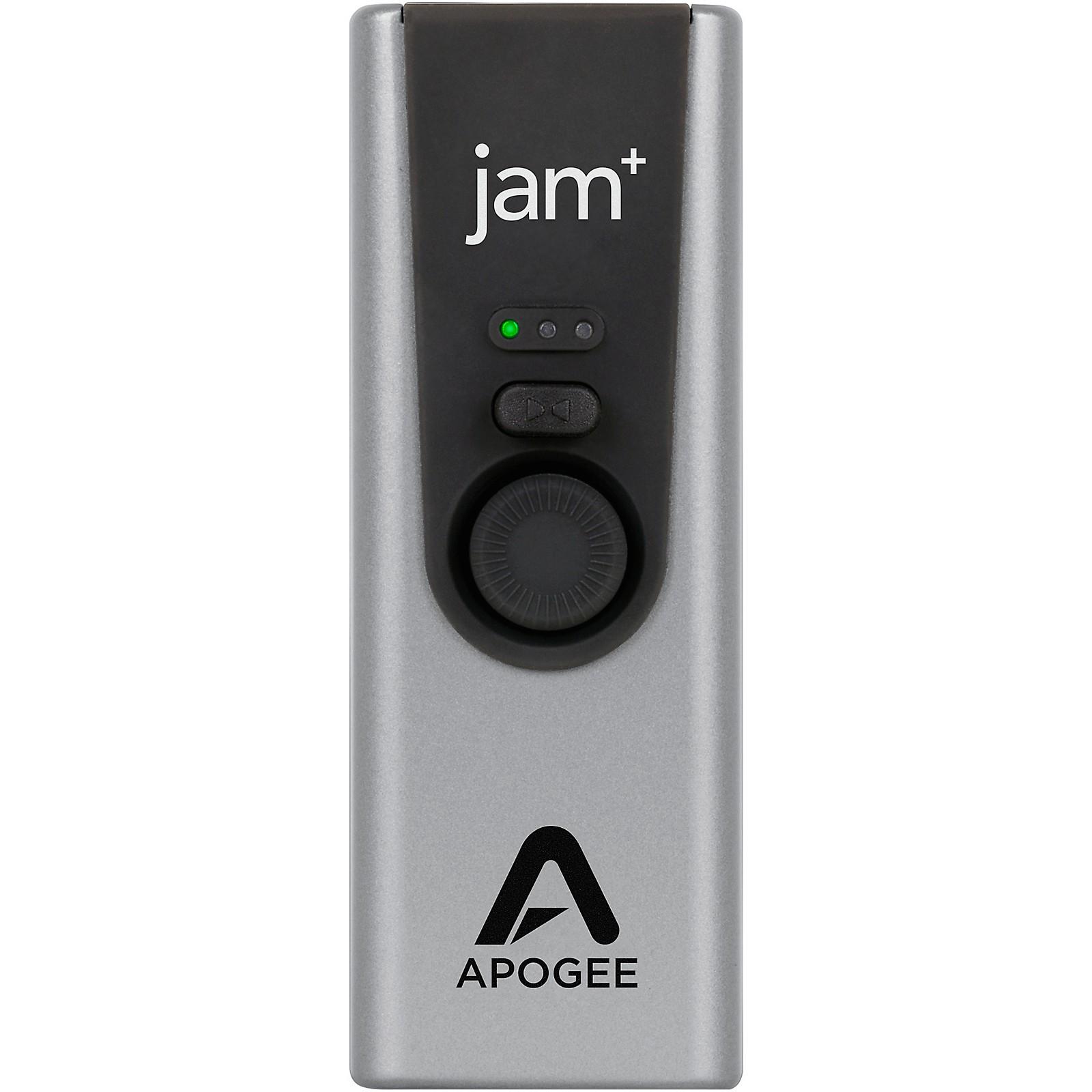 Apogee JAM PLUS