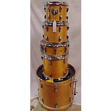 Cannon Percussion JAMM Drum Kit