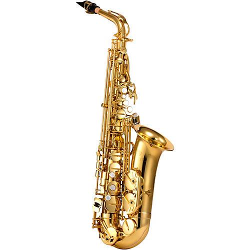 Jupiter JAS700A Student Eb Alto Saxophone