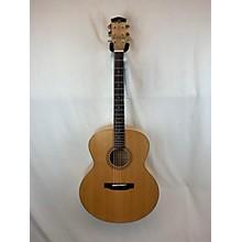 Bedell JB-52-G Acoustic Guitar