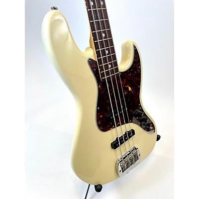 G&L JB2 Electric Bass Guitar