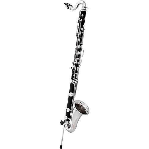 Jupiter JBC1000NC Bass Clarinet to Low Eb Condition 2 - Blemished Regular 194744023101