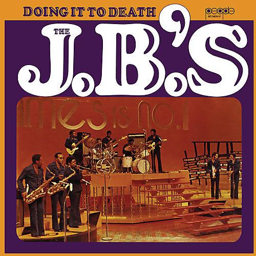 Alliance JBS - Doin' It to Death