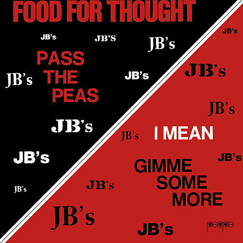 Alliance JBS - Food For Thought