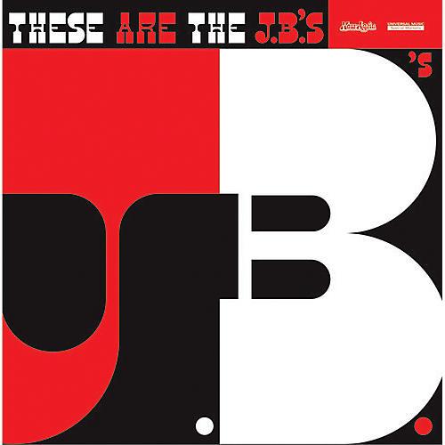 Alliance JBS - These Are the JBS