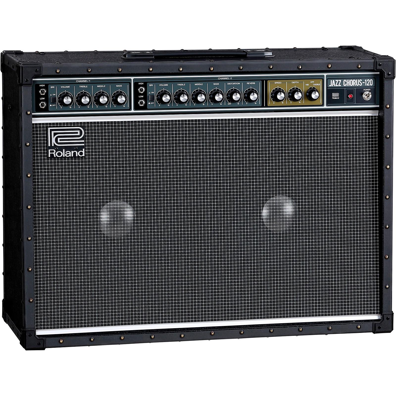 Roland JC-120 Jazz Chorus Amp