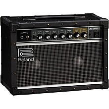 Open Box Roland JC-22 Jazz Chorus 30W 2x6.5 Guitar Combo Amplifier